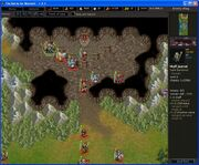 The Siege of Elensefar - last kill
