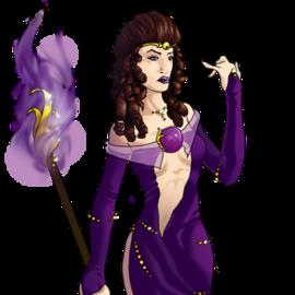 Queen Asheviere