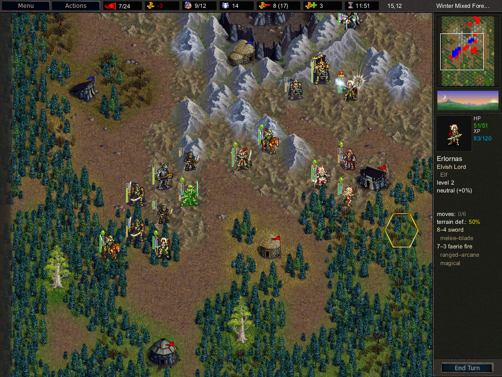 Communauté Steam :: Battle for Wesnoth