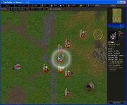 Destroy all enemies initial units