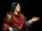 King Haldric I