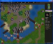 The Siege of Elensefar - Middle Breakthrough