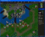 The Siege of Elensefar Engaging
