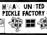 Abandoned Pickle Factory
