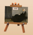 Whistler Mother