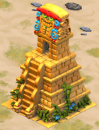 Golden Pyramid 2