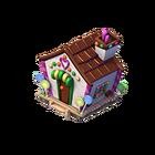 Le077 candy house market