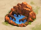 Mustang-mountain