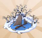 Ice Sailing Pond