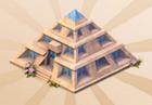 Pyramid House