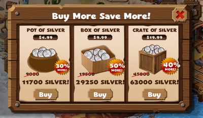 Buy More Save More 2014-08-25
