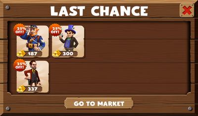 Last Chance 2014-10-16