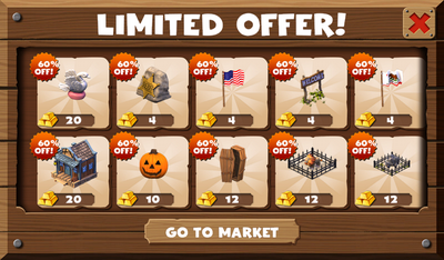 Limited Offer 2014-11-04
