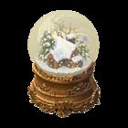 Le090 snow globe ea market