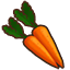 Wt carrots collectable doober