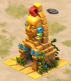 El Dorado Monument