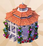 Gazebo House