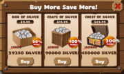 Buy More Save More 2014-07-31