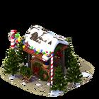 Le086 christmas tree farm ea last