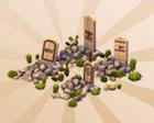 Outlaw Graveyard