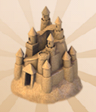 Sand Castle House