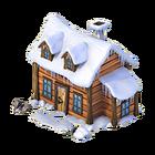 Le075 icicle house market