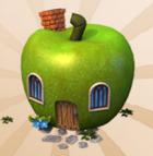 Green Apple House