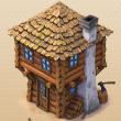 DesertBlockhouse