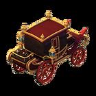 Wt luxuary carriage ea market