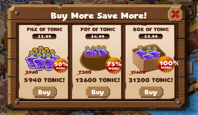 Buy More Save More 2014-11-03