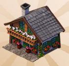 Tyrolean House