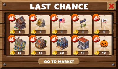 Last Chance 2014-10-09