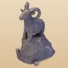 SheepStatue