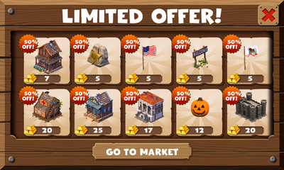 Limited Offer 2015-01-13