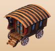 Exotic Wagon