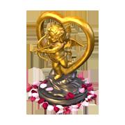 Le016 golden cupid ea market