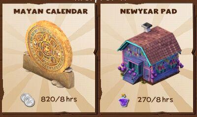 CalendarChallenger