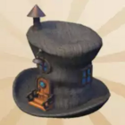 Top Hat House