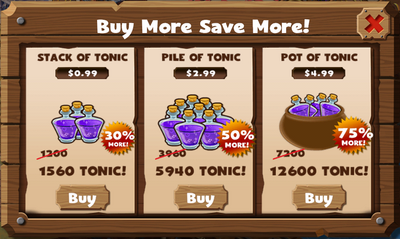 Buy More Save More 2014-10-15