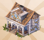Cobweb House