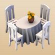 TableclothDining