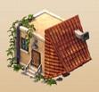 Sideways House