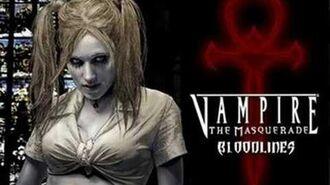 VtM Bloodlines OST - Vesuvius