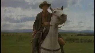 Lonesome Dove The Series - Intro