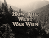 How the West Was Won episode