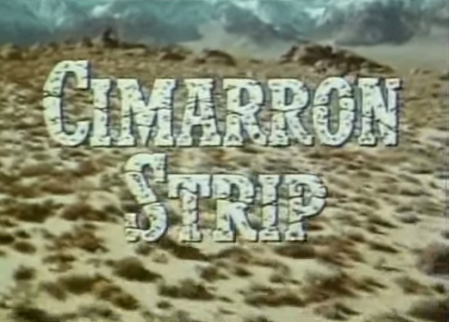 Cimarron Strip Western Series Wiki Fandom Powered By Wikia