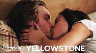 'Kayce & Monica's Journey' (Mashup) Yellowstone Paramount Network