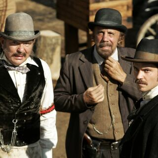 A Lie Agreed Upon: Part 1 | Western Series Wiki | FANDOM