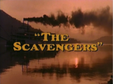 The Scavengers (How the West Was Won episode)