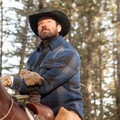 Yellowstone | Western Series Wiki | FANDOM powered by Wikia